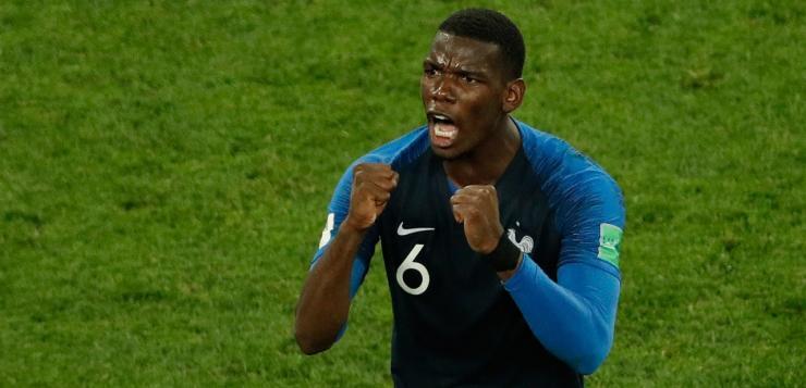 Coupe du monde : 20,7 millions de téléspectateurs au total pour France-Belgique