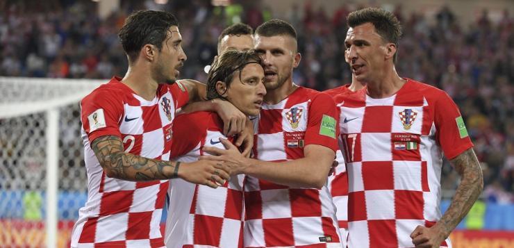 La Croatie peut-elle faire mieux qu'en 1998 ?